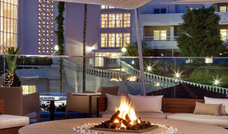Savor Your Time – Resort Stays from Winter through Spring