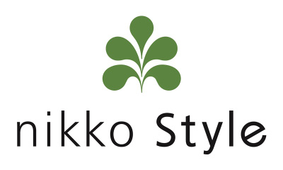 ロゴイメージ:「ニッコー スタイル」ロゴ