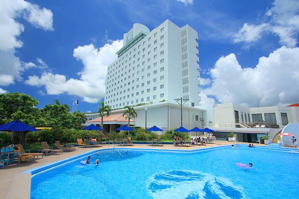 イメージ:ホテル日航八重山