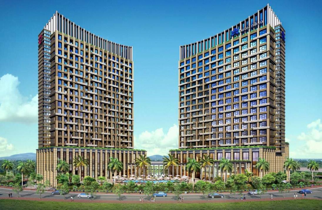 image:Exterior - Hotel Nikko Hai Phong