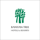 logo, image:Banyan Tree Hotels & Resorts