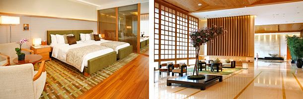 image: Hotel Nikko Guangzhou