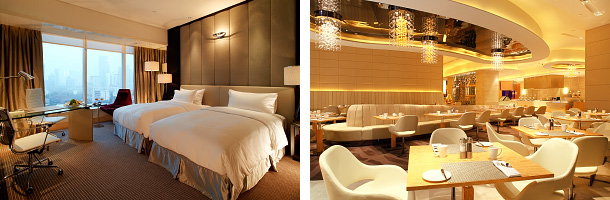 image: 上海日航飯店