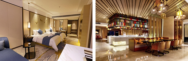 image: Hotel Nikko Taizhou
