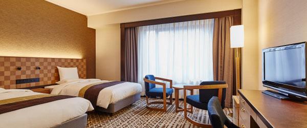 イメージ:タイムセール・ホテル日航立川 東京