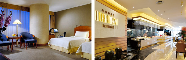 image: Hotel Nikko Dalian