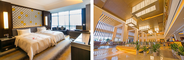 image: Hotel Nikko Suzhou