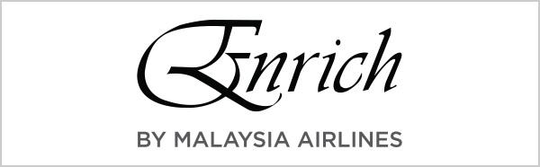 イメージ:マレーシア航空ロゴ