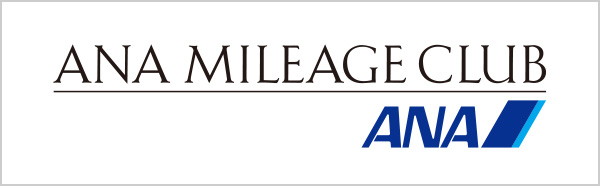 image:ALL NIPPON AIRWAYS - ANA MILEAGE CLUB, logo