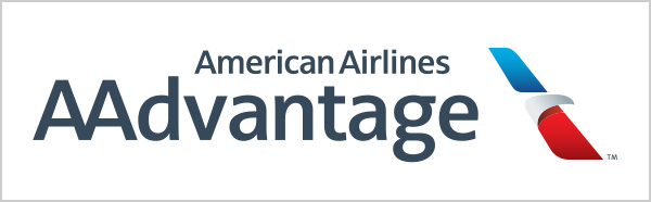 image:American Airlines - AAdvantage, logo