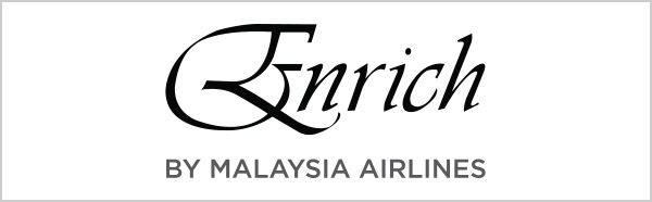 image:Malaysia Airlines - Enrich, logo