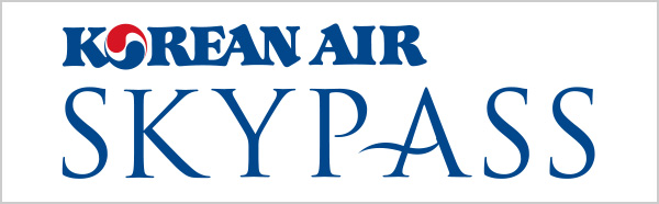 image:Korean Air - SKYPASS, logo