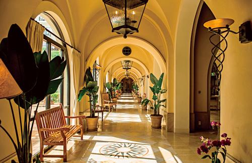 イメージ:ホテル日航アリビラ/ヨミタンリゾート沖縄・施設