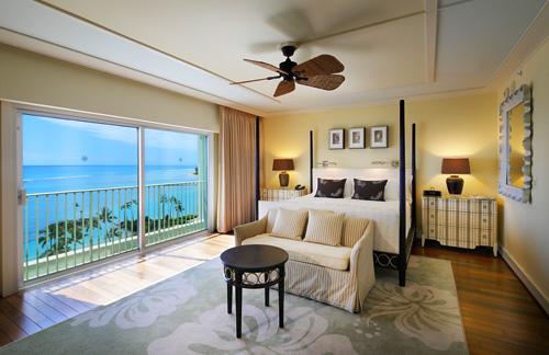 イメージ:ザ・カハラ・ホテル&リゾート 客室