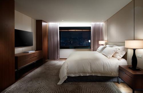 イメージ:ソウル新羅ホテル・スーペリアスイート1