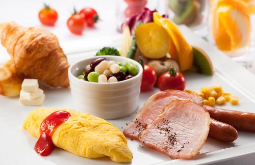 イメージ:ホテル日航ノースランド帯広・朝食