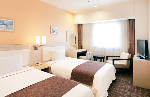 image: Hotel JAL City Naha, Room
