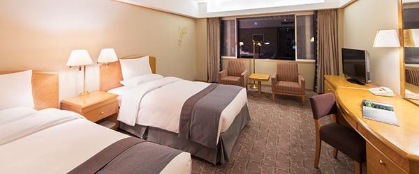 イメージ:ホテルで過ごす夏・ホテルオークラ東京