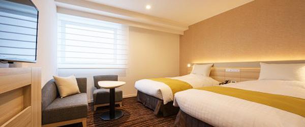 イメージ:ホテルで過ごす夏・ホテルJALシティ仙台