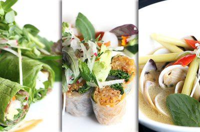 ホテル・ニッコー・サイゴン監修 『ベトナム料理フェア』をグループホテルにて開催