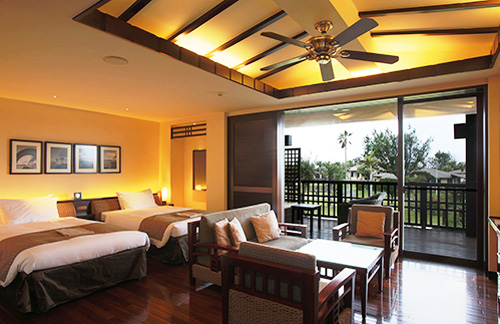 image: JAL Private Resort Okuma, Room