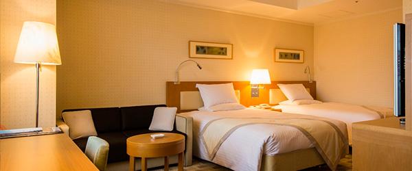 イメージ:タイムセール・ホテル日航熊本