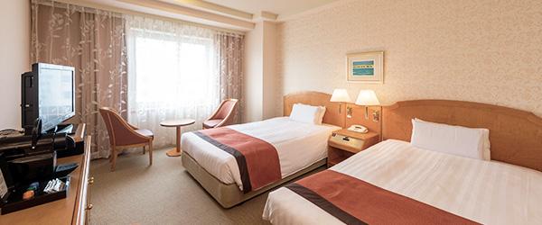 イメージ:ホテルで過ごす夏・ホテルJALシティ青森