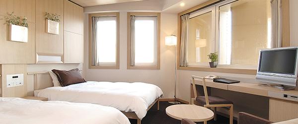 イメージ:ホテルで過ごす夏・ホテルJALシティ羽田 東京