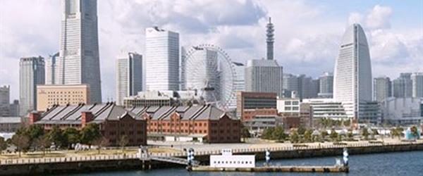 イメージ:ホテルで過ごす夏・ホテルJALシティ関内 横浜