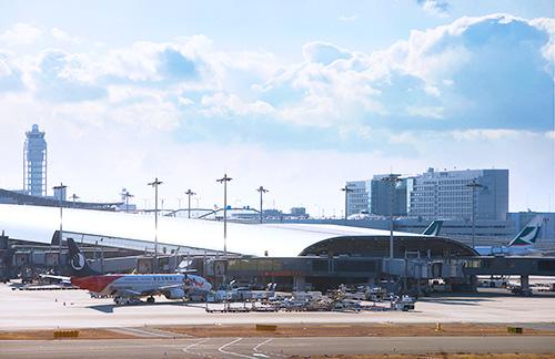 イメージ:ホテル日航関西空港-1