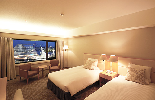 イメージ:ホテルオークラ神戸-2