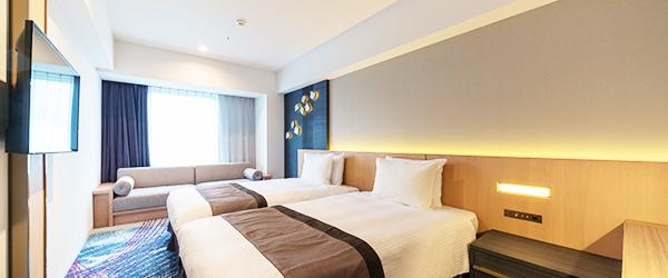 イメージ:ホテルで過ごす夏・ホテルJALシティ名古屋 錦