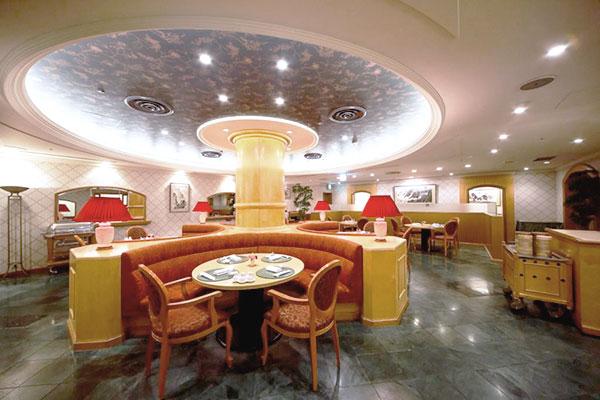 中国料理「翡翠苑」