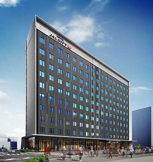image:Rendition of Hotel Nikko Phnom Penh