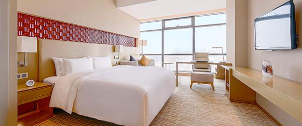 イメージ:ホテル・ニッコー蘇州