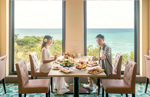 イメージ:ホテル日航アリビラ/ヨミタンリゾート沖縄
