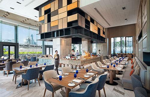 イメージ:ホテル・ニッコー・バンコク
