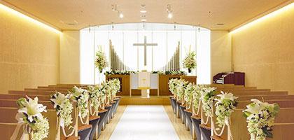 オークラウェディング:「川崎日航ホテル」の結婚式