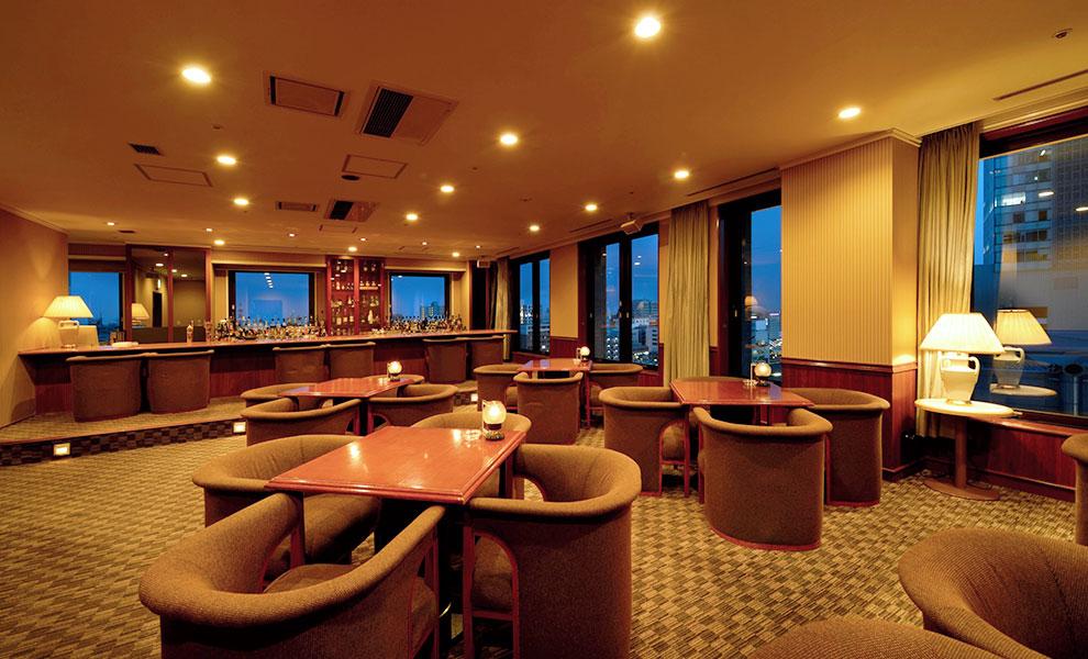 ホテルJALシティ仙台で癒しのステイケーション