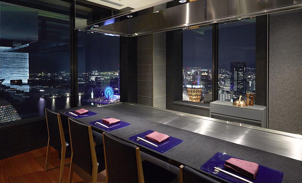ホテルオークラ神戸で癒しのステイケーション