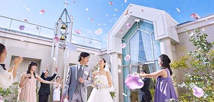 オークラウェディング:「ホテル日航奈良」の結婚式