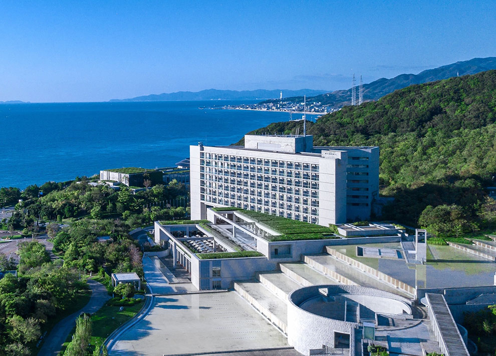image:Rendition of Hotel Nikko Chengdu Yixin Lake