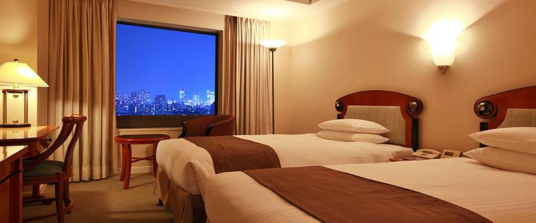 「ホテル イースト 21 東京」ワーケーションプラン