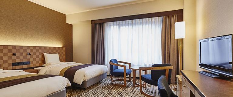 「ホテル日航立川 東京」ワーケーションプラン