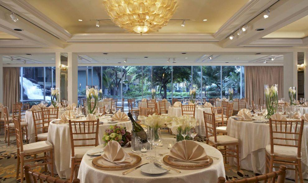【公式】ザ・カハラ・ホテル&リゾート 宿泊・予約 オークラ ニッコー ホテルズ