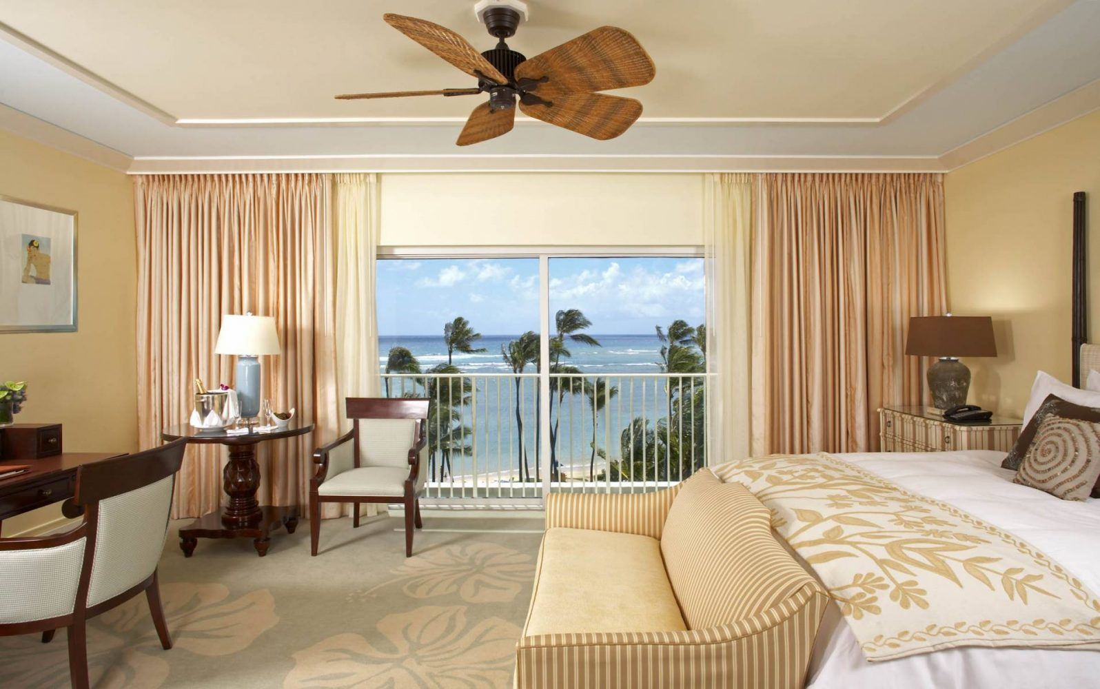 Rooms: The Kahala Hotel & Resort Book Your Room At The The Kahala