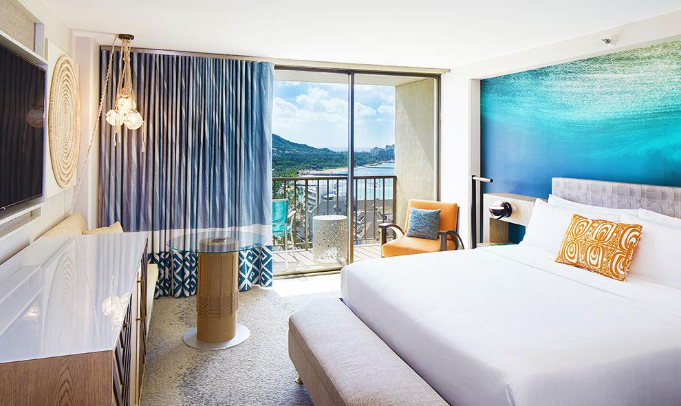 Waikiki Beachcomber By Outrigger Nikko Alliance Hotels