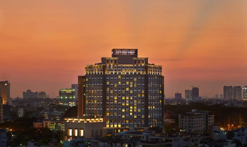 THE 10 BEST Hotels in Ho Chi Minh City for 2018 (from $10