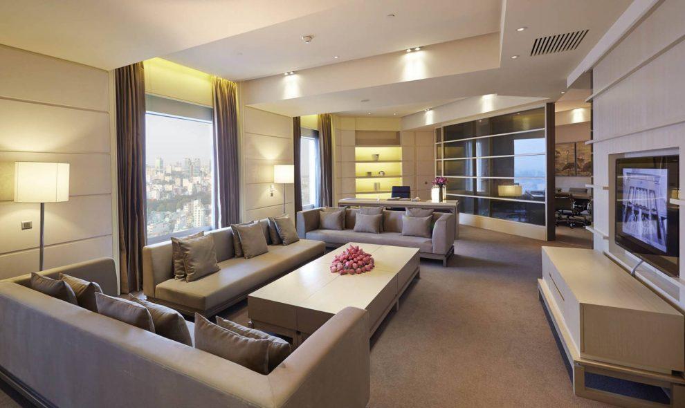 Xiamen Marriott Hotel & Conference Centre: Xiamen hotel
