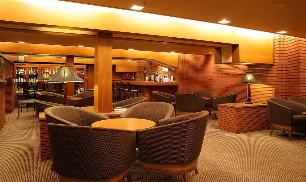 Nikko Hotel Guam Restaurants